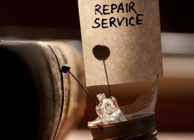 riparazioni