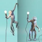 monkey-lamp